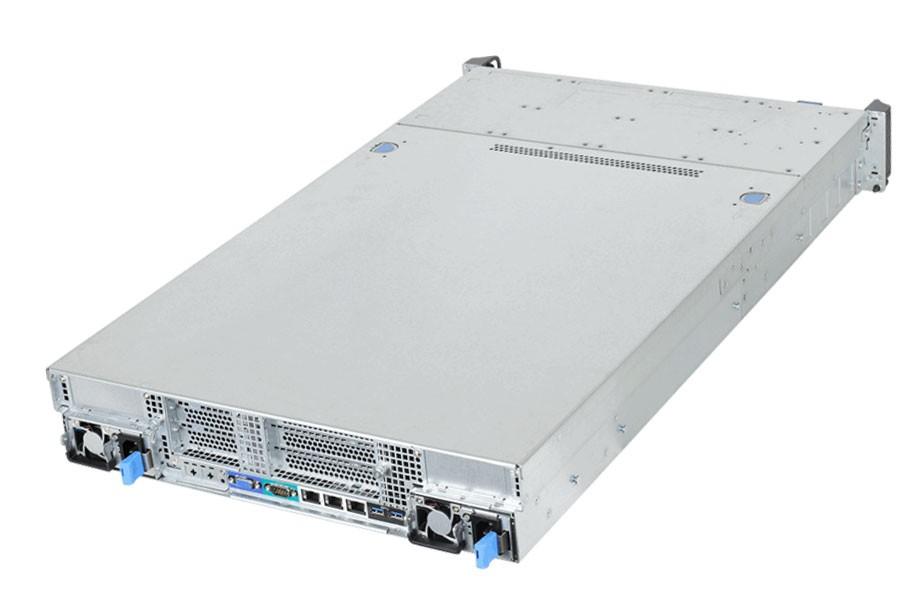 Quanta 2U 24 Bays Dual Processor Server - D51B-2U-2