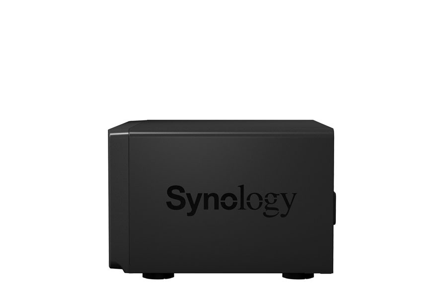 how to access second drive on synology ds218