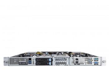 Gigabyte 1U 2Bays Dual Processor up to 4 GPU Server - G190-H44