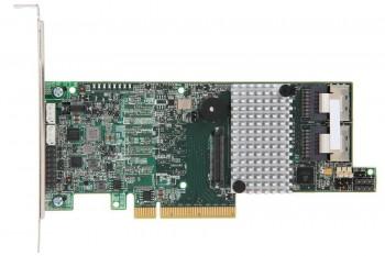 LSI MegaRAID LSI-9271-8i PCIe 3 0 8 Ports SATA / SAS 6Gb/s RAID