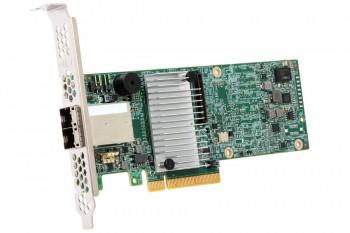 LSI 9380 MegaRAID SAS 9380-8e SAS 12Gb/s 8 Ports PCI-e 3 0