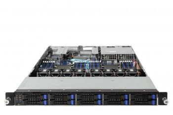 Gigabyte 1U 10Bays Dual 2nd Gen Scalable Processor Rackmount