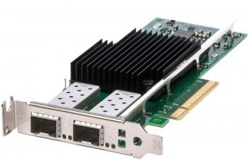 Intel X710DA2 Ethernet Converged Network Adapter PCIe 3 0, x8 Dual