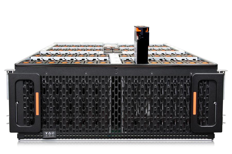 HGST 4U 102Bays High Density JBOD - 4U102-102